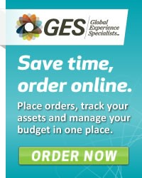 GES Exhibitor Services Manual
